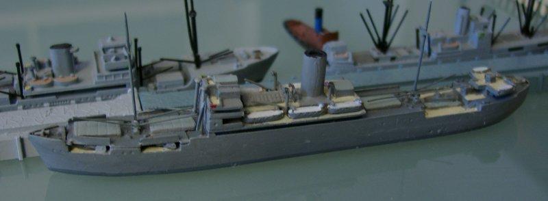 Atlantis 1 1250 Model