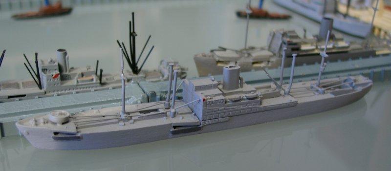 Kormoran 1 1250 Model