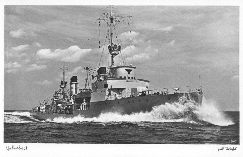 Flottenbegleiter Photos Navy Cruiser Ships